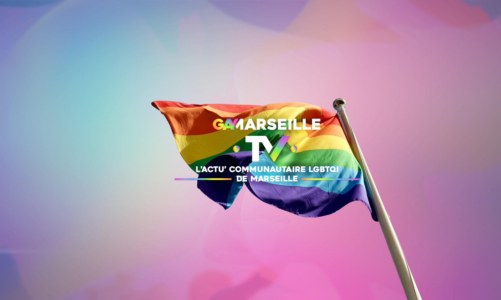 Webtv LGBTQI & Friendly sur Marseille et sa région